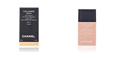 Chanel VITALUMIÈRE AQUA teint parfait #30-beige 30 ml