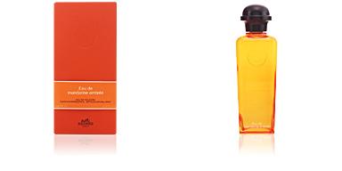 Hermes EAU DE MANDARINE AMBRÉE eau de cologne spray 200 ml