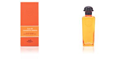 Hermes EAU DE MANDARINE AMBRÉE eau de cologne spray 100 ml