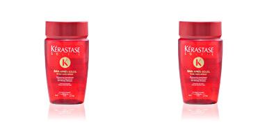 SOLEIL bain après-soleil shampooing Kerastase