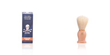 The Bluebeards Revenge THE ULTIMATE doubloon shaving brush 1 pz