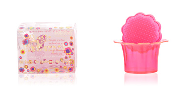 MAGIC FLOWERPOT princess pink Tangle Teezer