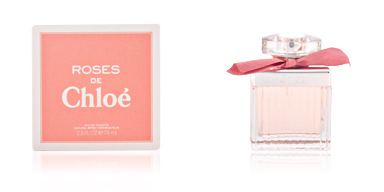 Chloe ROSES DE CHLOÉ eau de toilette spray 75 ml