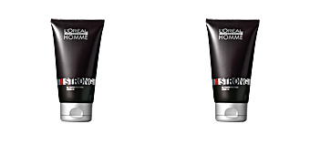 HOMME strong hold Gel L'Oreal Expert Professionnel