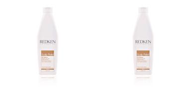 SCALP oil detox shampoo Redken