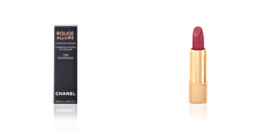 Chanel ROUGE ALLURE le rouge intense #135-énigmatique 3,5 gr