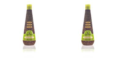 REJUVENATING shampoo Macadamia