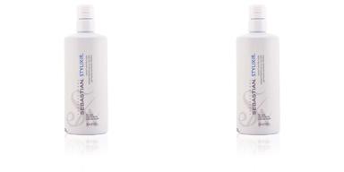 Sebastian STYLIXIR natural hold-flex styler 500 ml