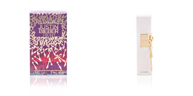 Justin Bieber THE KEY eau de perfume spray 50 ml