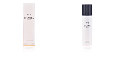 Chanel Nº 5 deodorant spray 100 ml
