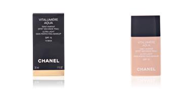 Chanel VITALUMIÈRE AQUA teint parfait #70-beige 30 ml