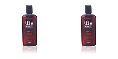 ANTI-HAIR LOSS shampoo American Crew