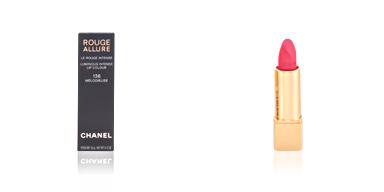 Chanel ROUGE ALLURE le rouge intense #136-mélodieuse 3,5 gr
