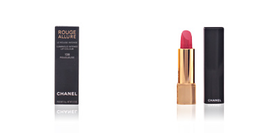 Chanel ROUGE ALLURE le rouge intense #138-fougueuse 3,5 gr