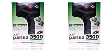 Parlux HAIR DRYER 3500 supercompact black