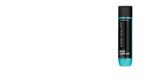 TOTAL RESULTS AMPLIFY conditioner Matrix