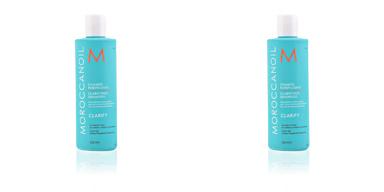 CLARIFY clarifying shampoo Moroccanoil