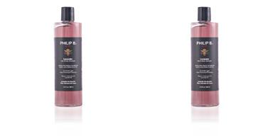 LAVENDER hair & body shampoo Philip B