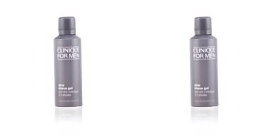 Clinique MEN aloe shave gel 125 ml