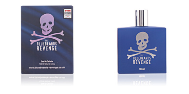 The Bluebeards Revenge THE BLUEBEARDS REVENGE eau de toilette spray 100 ml