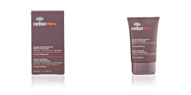Nuxe NUXE MEN baume après-rasage multi-fonctions 50 ml
