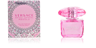 Versace BRIGHT CRYSTAL ABSOLU eau de perfume spray 90 ml