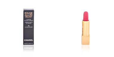 Chanel ROUGE ALLURE VELVET  #46-la malicieuse 3,5 gr