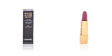 Chanel ROUGE ALLURE VELVET #47-l'amoureuse 3,5 gr