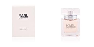 Lagerfeld KARL LAGERFELD POUR FEMME eau de perfume spray 45 ml