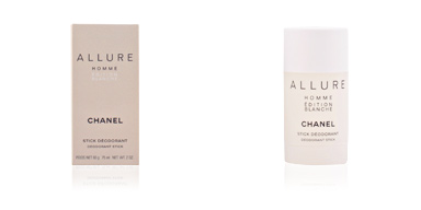 Chanel ALLURE HOMME ÉDITION BLANCHE deodorant stick 75 ml