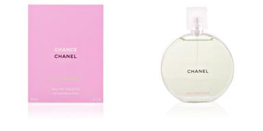 Chanel CHANCE EAU FRAÎCHE eau de toilette spray 150 ml