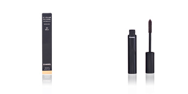 Chanel LE VOLUME mascara waterproof #20-brun 6 gr