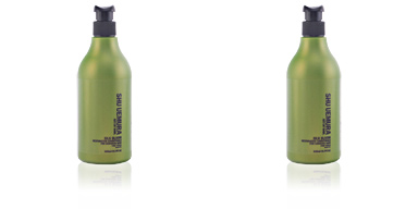 SILK BLOOM conditioner Shu Uemura