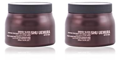 SHUSU SLEEK masque Shu Uemura