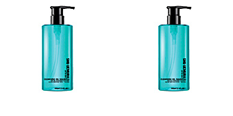 CLEANSING OIL shampoo anti-oil after shavetringent cleanser Shu Uemura