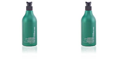 ULTIMATE REMEDY conditioner Shu Uemura