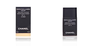 Chanel PERFECTION LUMIÈRE VELVET #50-beige 30 ml