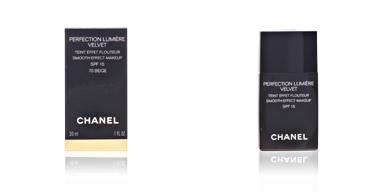 Chanel PERFECTION LUMIÈRE VELVET #70-beige 30 ml