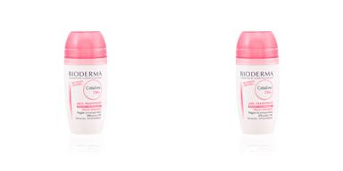 Bioderma CREALINE deodorant anti-transpirant roll-on peaux sensibles 50 ml