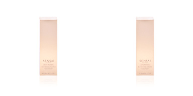 Kanebo SENSAI SILKY BRONZE self tanning for face 50 ml