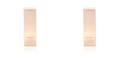 Kanebo SENSAI SILKY BRONZE self tanning for body 150 ml