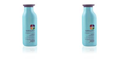 STRENGH CURE shampoo Pureology