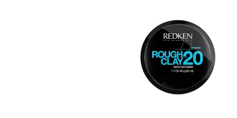 Redken ROUGH CLAY 20 matte texturizer 50 ml