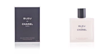 Chanel BLEU after shave balm 90 ml