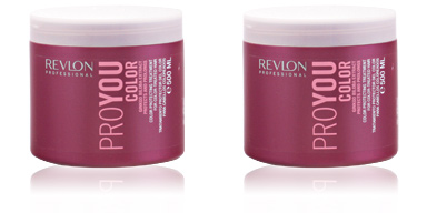 PROYOU COLOR treatment Revlon