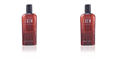 POWER CLEANSER STYLE REMOVER shampoo American Crew