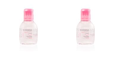 Bioderma CREALINE H2O solution micellaire peaux sensibles 100 ml
