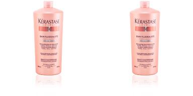 DISCIPLINE bain fluidealiste shampooing sans sulfates Kerastase