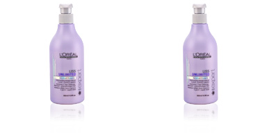 LISS UNLIMITED smoothing shampoo L'Oreal Expert Professionnel