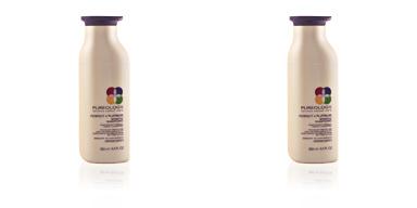 PERFECT 4 PLATINIUM shampoo Pureology